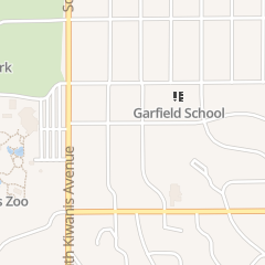Directions for You Are Limitless in Sioux Falls, SD 805 S Garfield Ave