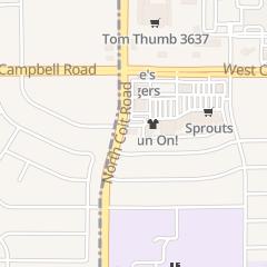 Directions for Whataburger Restaurant in Richardson, TX 1910 N Coit Rd