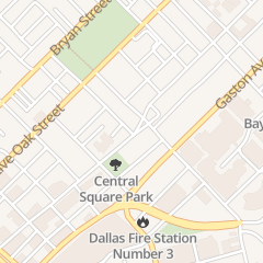 Directions for Baylor Specialty Health Centers - Our Children's House in Dallas, TX 3301 Swiss Cir