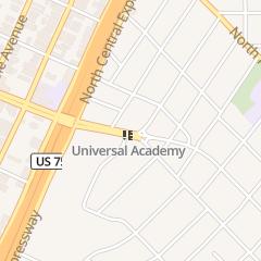 Directions for Dallas Endermologie in Dallas, TX 2804 N Fitzhugh Ave