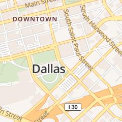 Directions for City of Dallas in Dallas, TX 1500 Marilla St