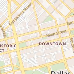 Directions for Jason's Deli in Dallas, TX 1409 Main St