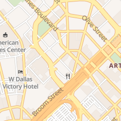 Directions for We Yogis Uptown llc in Dallas, TX 1700 Cedar Springs Rd Ste 110