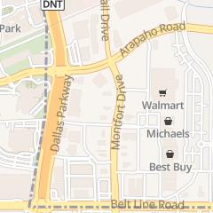 Directions for Whataburger Restaurant in Dallas, TX 15255 Montfort Rd