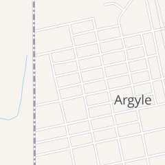 Directions For Argyle Co Op Warehouse Association In Argyle, MN PO Box 286