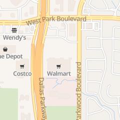 Directions for Regal Nails Salon & Spa in Plano, TX 1700 Dallas Pkwy
