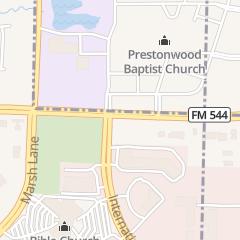 Directions for Taco Bell in Carrollton, TX 3420 E Hebron Pkwy