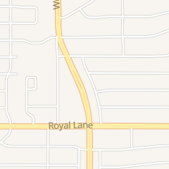 Directions for Royal Coin Laundry in Dallas, TX 10909 Webb Chapel Rd