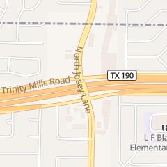 Directions for Supercuts in Carrollton, TX 2626 N Josey Ln Ste 107