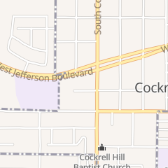 Directions for Dallas Pizza Viii llc in Dallas, TX 4444 W Jefferson Blvd