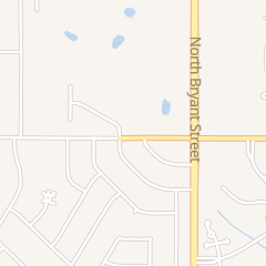 Directions for Anthony Chris in Shawnee, OK 1720 Wildwood