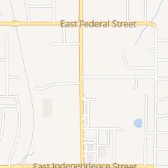 Directions for Escape 101 in Shawnee, OK 1815 N Harrison St Ste 6