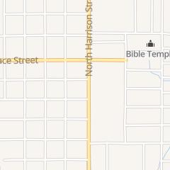 Directions for Boomarang Northside in Shawnee, OK 924 N Harrison Ave