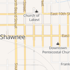 Directions for Coney Island of Shawnee in Shawnee, OK 111 N Bell Ave