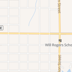 Directions for Leba Chiropractic in Shawnee, OK 11 W Macarthur St