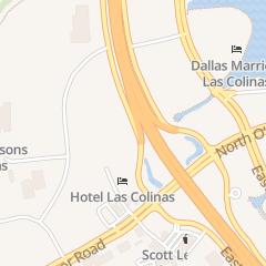 Directions for Efg Companies in Irving, TX 122 W John Carpenter Fwy Ste 600