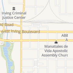 Directions for Burger King in Irving, TX 200 W Irving Blvd