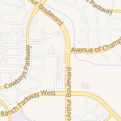 Directions for LA Burger in Irving, TX 10045 N Macarthur Blvd Ste 113