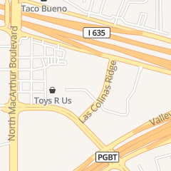 Directions for Catalyst Evaluation Group in Irving, TX 7701 Las Colinas Rdg