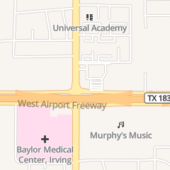 Directions for Taco Bell in Irving, TX 1025 W Airport Fwy