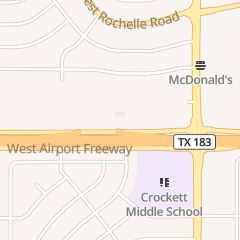 Directions for Whataburger Restaurant in Irving, TX 2515 W Airport Fwy