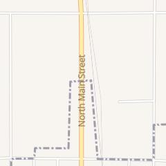 Directions for Aristocrat Technologies in Newkirk, OK 12875 N Highway 77
