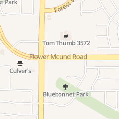 Directions for Supercuts in Flower Mound, TX 2601 Flower Mound Rd