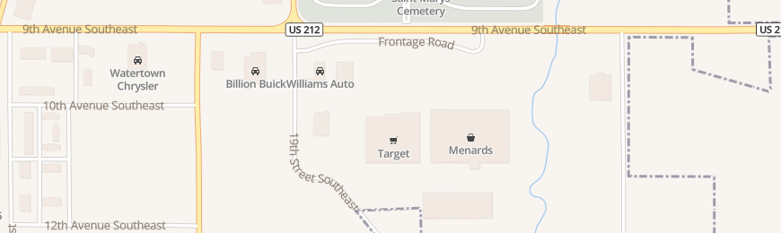 Target In Watertown Sd Department Stores By Name