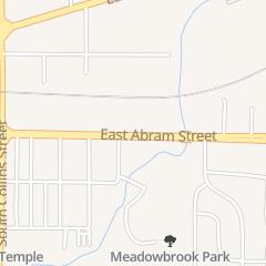 Directions for Planned Parenthood - Clinic in Arlington, TX 1305 E Abram St Ste E