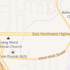 Directions for Encore Restaurants Inc in Grapevine, TX 1705 W Northwest Hwy Ste 260