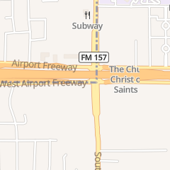 Directions for Nails Art in Euless, TX 1201 Airport Fwy Ste 120