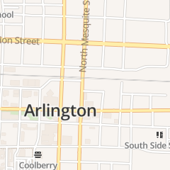 Directions for City of Arlington in Arlington, TX 101 S Mesquite St
