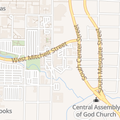 Directions for Tarrant County College in Arlington, TX 140 W Mitchell St