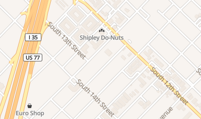 Directions for Scruffy Murphy's in Waco, TX 1226 Speight Ave