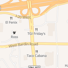 Directions for Mattress Firm in Arlington, TX 4629 S Cooper St