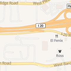 Directions for Autoflex in Arlington, TX 2000 W Interstate 20