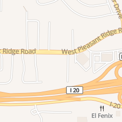 Directions for Alley Cats Bowl in Arlington, TX 2008 W Pleasant Ridge Rd