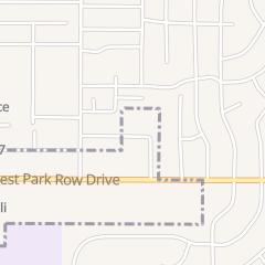 Directions for Emler Swim School in Arlington, TX 2201 Lavern St