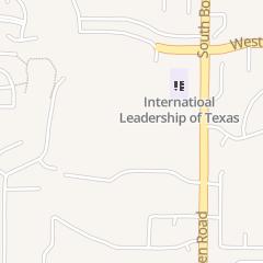 Directions for Atos Origin Inc in Arlington, TX 5000 S Bowen Rd