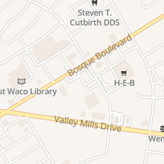 Directions for Supercuts in Waco, TX 1428 Wooded Acres Dr