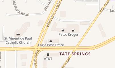 Directions for Joe Pipe & Tobacco in Arlington, TX 4001 W Green Oaks Blvd Ste 151