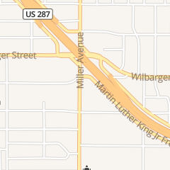 Directions for Shorty's Bar in Fort Worth, TX 4505 Miller Ave