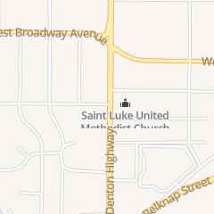 Directions for PRO-CUTS HAIR SALON in HALTOM CITY, TX 3181 DENTON HWY