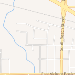 Directions for Belfor Property Restoration in Fort Worth, TX 2425 Blue Smoke CT S