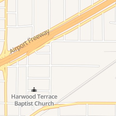 Directions for Bar W Foods in Fort Worth, TX 3517 Conway St