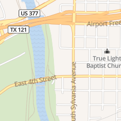 Directions for Bar T Windows in Fort Worth, TX 120 S Sylvania Ave