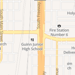 Directions for Veterans Moving America in Fort Worth, TX 1120 South Fwy Ste 205b