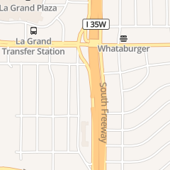 Directions for Gerald Auto Sales Ii in Fort Worth, TX 4416 South Fwy