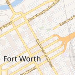 Directions for BARNES & NOBLE BOOKSELLERS in Fort Worth, TX 401 Commerce St