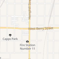Directions for Pro-Cuts in Fort Worth, TX 701 W Berry St Ste 111